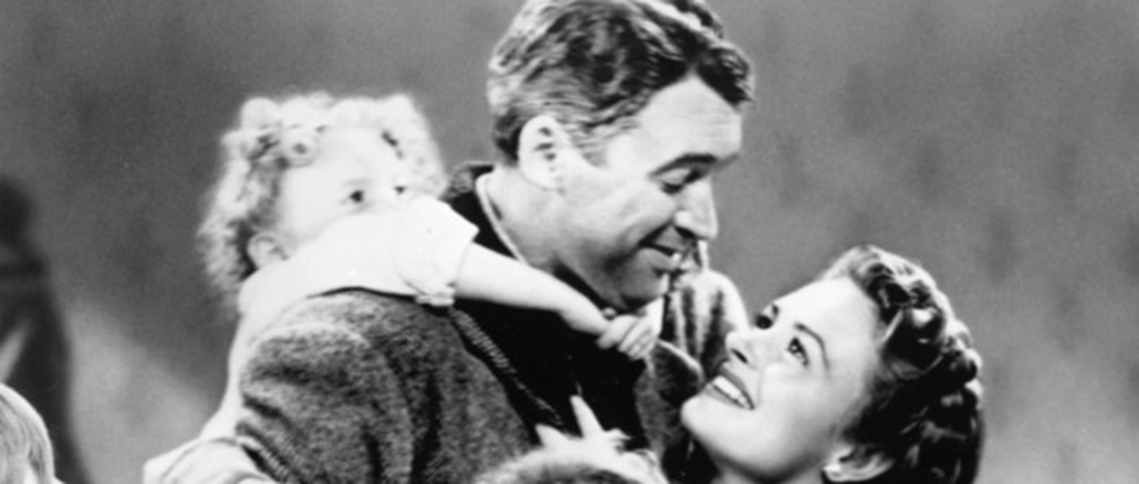 When And Where Is It 39 S A Wonderful Life On Tv In 2016
