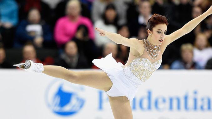 U.S. Figure Skating Championships 2017