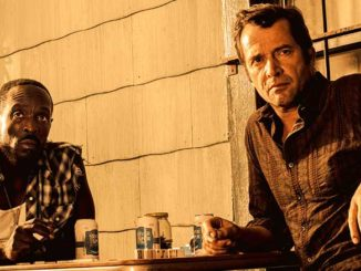 Hap and Leonard Mucho Mojo Season 2