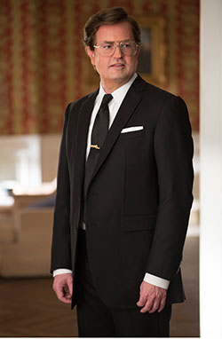 Matthew Perry The Kennedys After Camelot