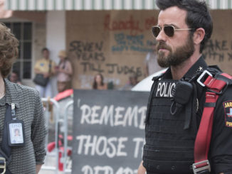 The Leftovers Season 3 Carrie Coon, Justin Theroux