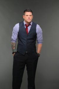 Josh Matthews of Impact Wrestling
