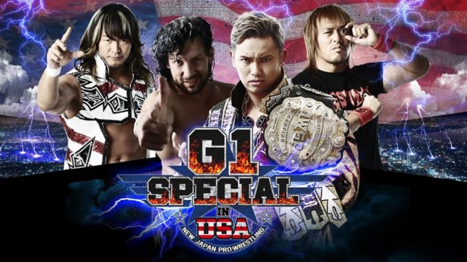 G1 Special