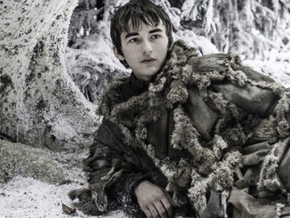 Bran Stark Game of Thrones Season 7