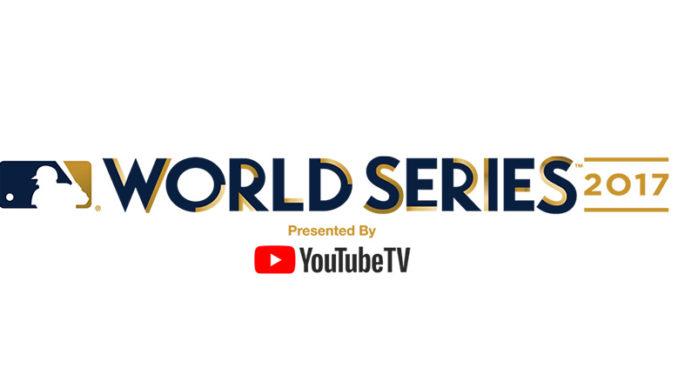 2017 World Series TV Schedule on FOX Sports