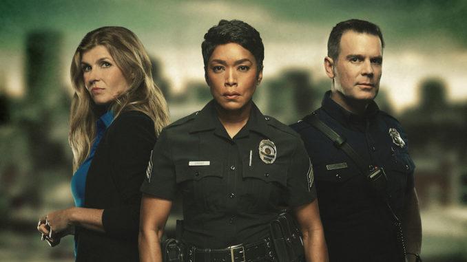 911 on Fox