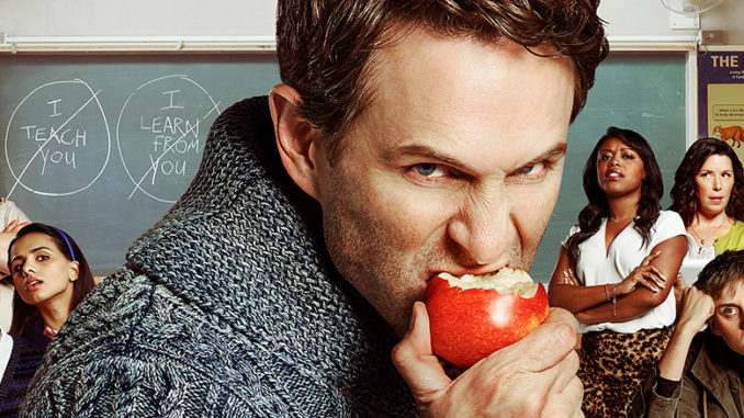 Thursday, March 7: 'A P  Bio' Is Back in Session on NBC