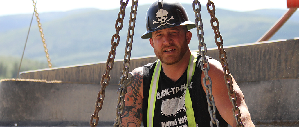 Gold Rush: Is Rick Ness leaving Parker to mine on his own ...