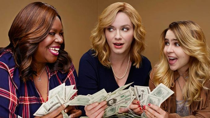 Good Girls NBC