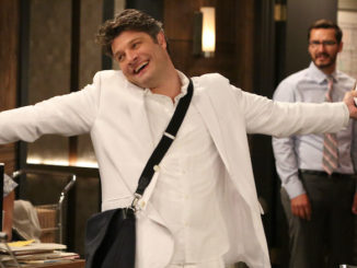 Living Biblically Jay R Ferguson CBS