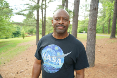 One Strange Rock Leland Melvin