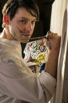 Alex Rich Picasso Genius