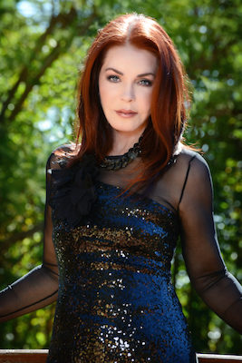 Priscilla Presley Elvis Presley The Searcher HBO