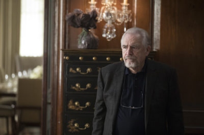 Brian Cox HBO Succession