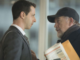 Succession HBO Jeremy Strong Brian Cox