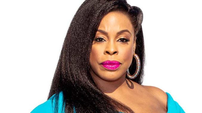 Niecy Nash on Season 2 of Claws