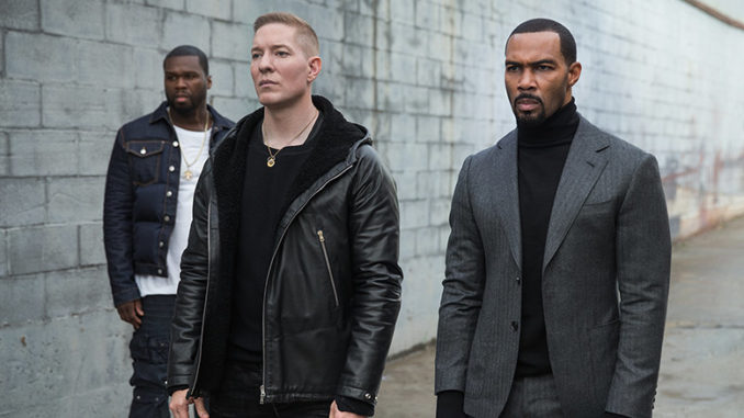 Sunday, July 1: Ghost Goes for Revenge on Dre in 'Power' Season 5