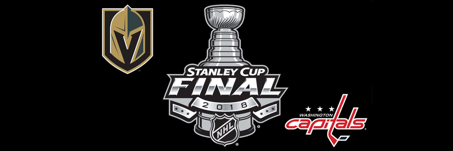 Saturday, June 2: NHL Stanley Cup Finals Head to D.C. for Game 3 Tonight