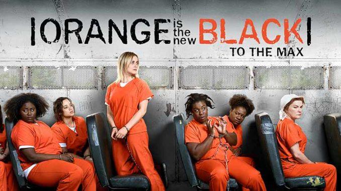 Friday July 27 Netflixs Orange Is The New Black Goes To