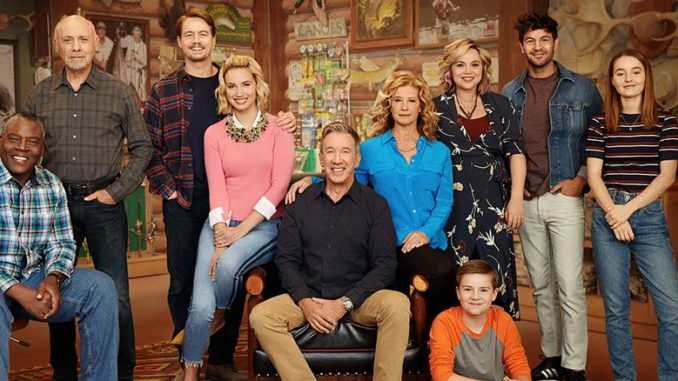 Friday Sept 28 Welcome Back Baxters Last Man Standing Returns