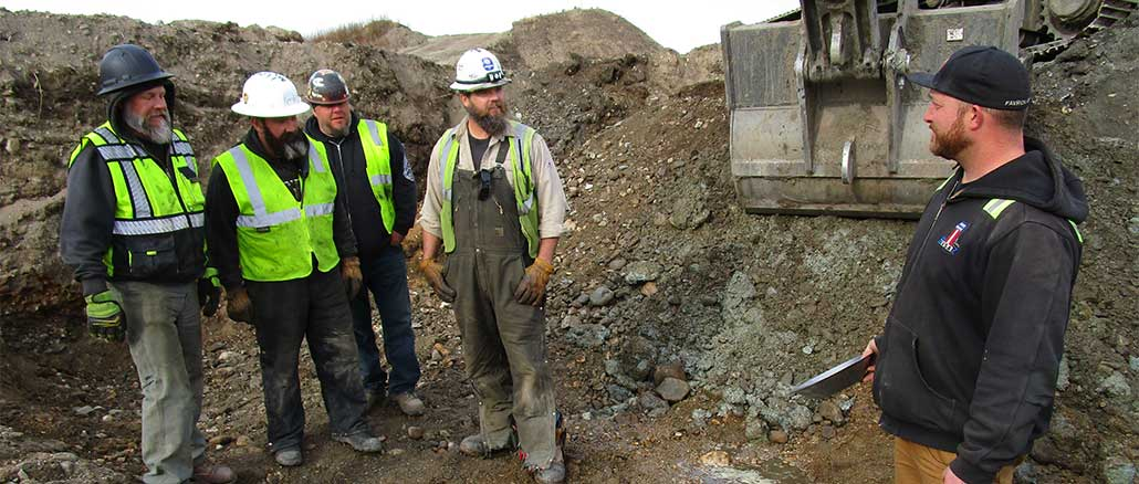 Interview Gold Rush Star Rick Ness Stands To Lose Home