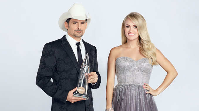 51cf5c06 Wednesday, Nov. 14: Country Music's Biggest Night: The 52nd Annual ...