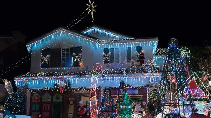 Monday, Nov  26: ABC Flips the Switch on 'The Great Christmas Light