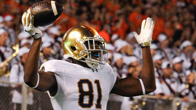 Saturday, Nov. 10: Florida State Takes on Notre Dame ...