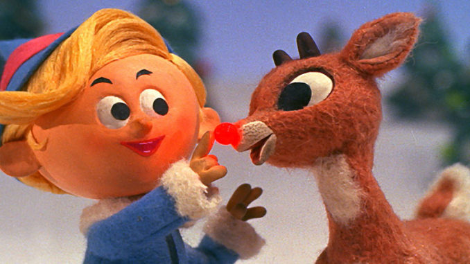 38491e3abc4 Saturday, Dec. 8: Let's Be Independent Together! 'Rudolph the Red ...