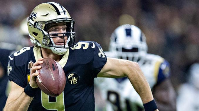 83d3712f499 Thursday, Nov. 29: Saints and Cowboys in Week 13 'Thursday Night ...