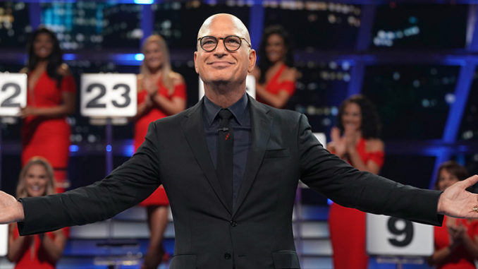 howie mandel on cnbc s bigger more exciting deal or no deal