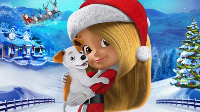 Friday Dec 7 Mariah Careys All I Want For Christmas Is You On Amc