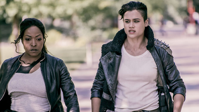 77ae5e158 Friday, Dec. 28: Syfy's 'Z Nation' Series Finale 'The End of Everything'