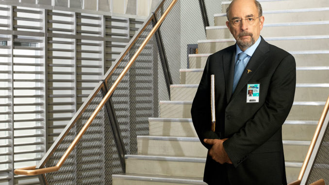 Richard Schiff The Good Doctor