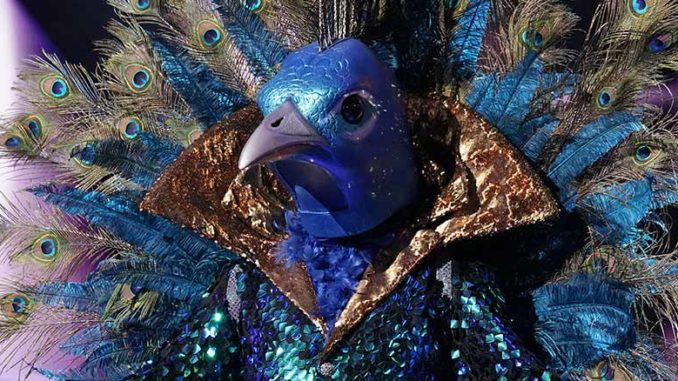 Wednesday Feb 27 All Are Unmasked The Masked Singer