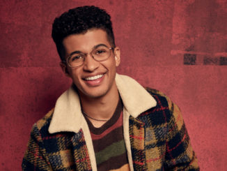 FOX Rent Jordan Fisher