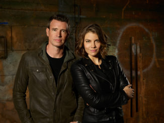 ABC Whiskey Cavalier Scott Foley Lauren Cohan