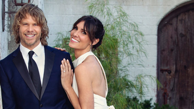 Sunday, March 17: Kensi And Deeks Tie The Knot On 'NCIS