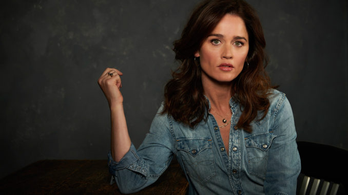 Robin Tunney The Fix