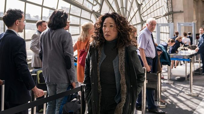 85b0e8e49a8d9 Sunday, April 7: Your Obsession Is Back in 'Killing Eve' Season 2