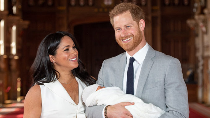 Friday May 17 Gayle King Hosts Meghan And Harry Plus One Cbs News Special