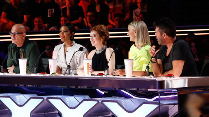 Tuesday Aug 13 America S Got Talent Live Shows Begin Tonight On Nbc