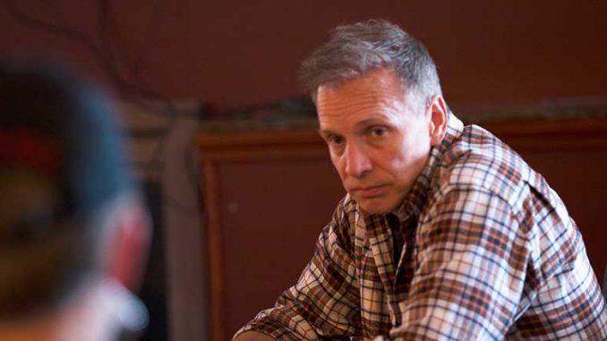 Undercover Billionaire Glenn Stearns