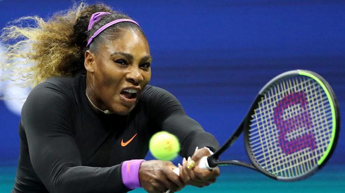 Saturday, Sept  7: Serena Williams vs  Bianca Andreescu in