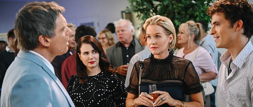 Saturday Oct 12 The College Admissions Scandal Lifetime Original Movie