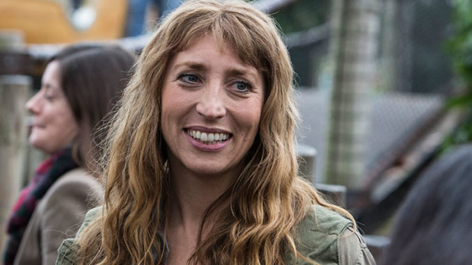 Showtime Releases Daisy Haggard S Darkly Funny Back To Life Deviantart is the world's largest online social community for artists some daisy brown fanart. showtime releases daisy haggard s