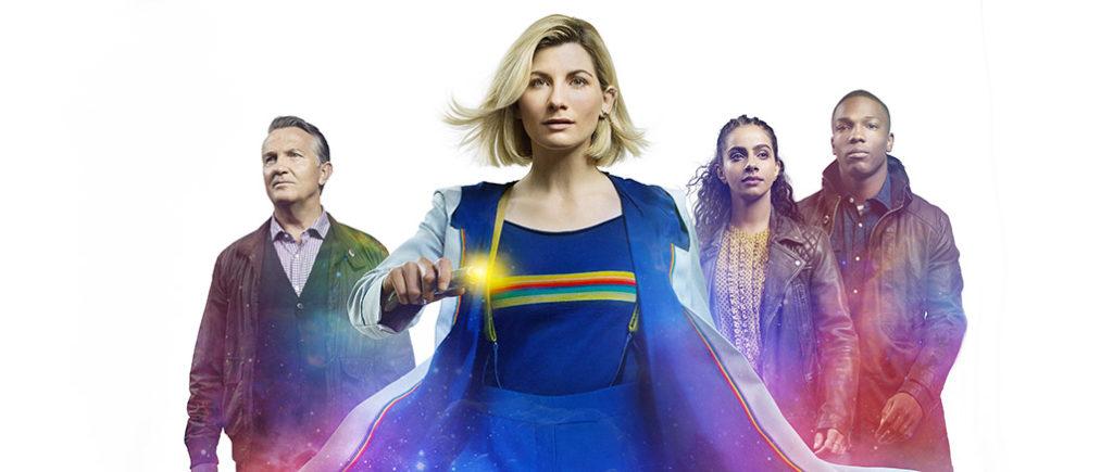 Saturday Dec 26 Bbc America S Year End Doctor Who Marathon