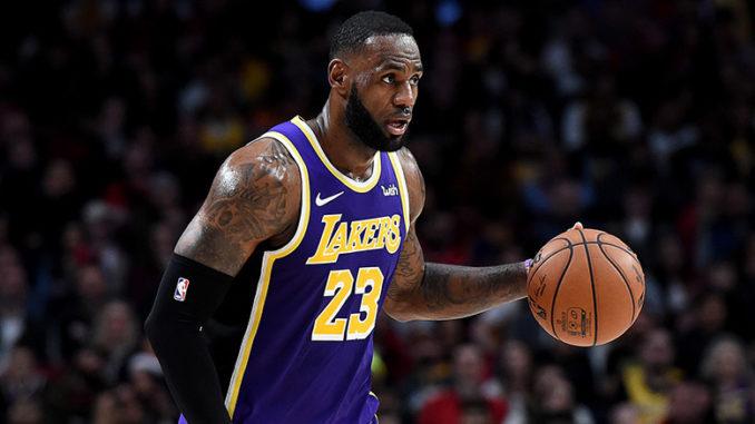 COMPÉTENCES SEXUELLES Samedi 20 février: Heat aux Lakers en NBA samedi Primetime sur ABC