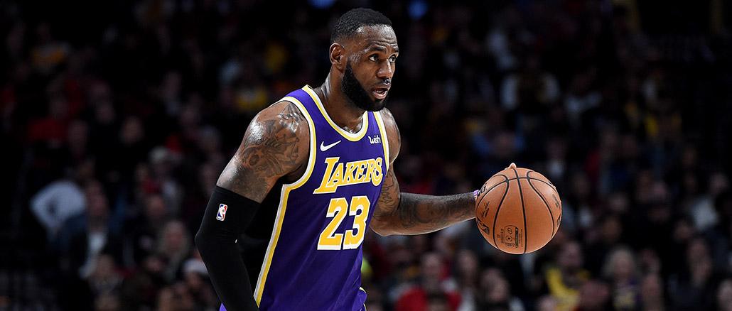 Thursday July 30 Nba Season Restart Jazz Vs Pelicans Clippers Vs Lakers Channel Guide Magazine