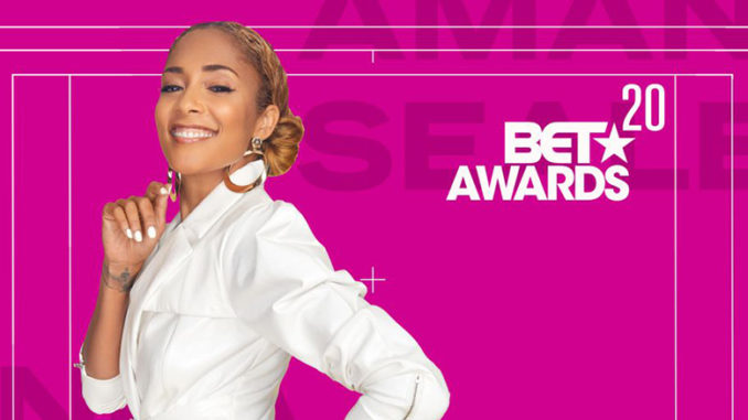 what channel is bet awards on comcast